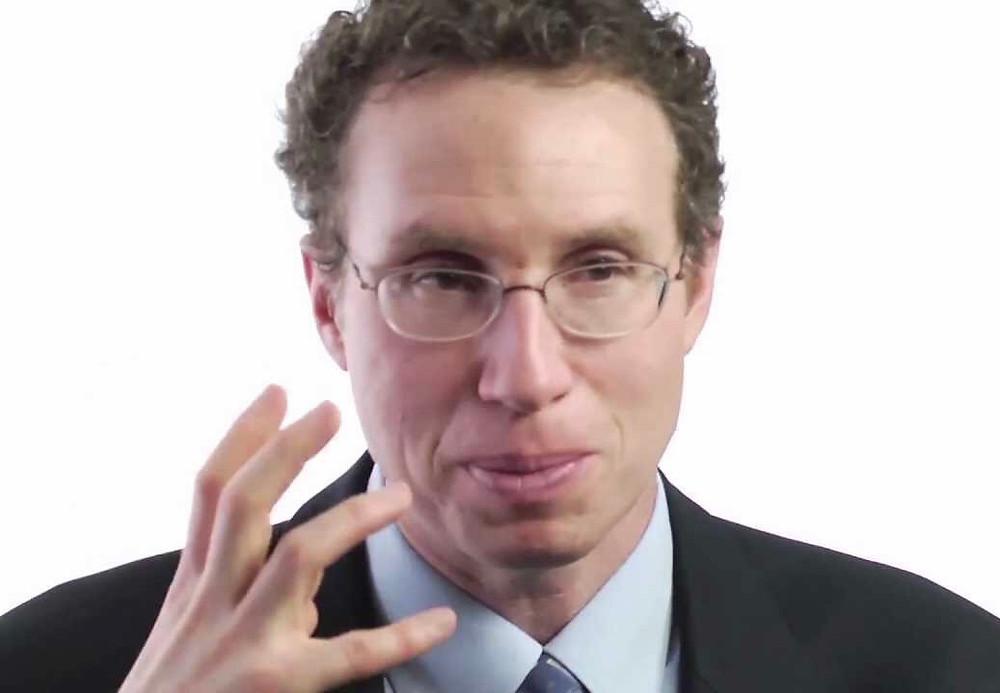 Dr Andrew Newberg. Neurotheology. Spiritual Enlightenment, Awakening, Nonduality, Neuroscience, Functional MRI.