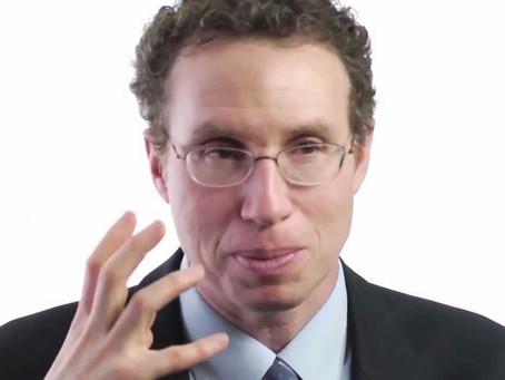 Dr. Andrew Newberg - Neurotheologist and the Neuroscience of Spiritual Enlightenment