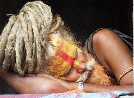 Yoga Nidra Meditation (Yogic Sleep) – The Solution for a Tired World?