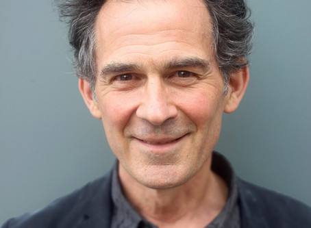 Does The Brain Produce The Mind? A Discussion With Rupert Spira.