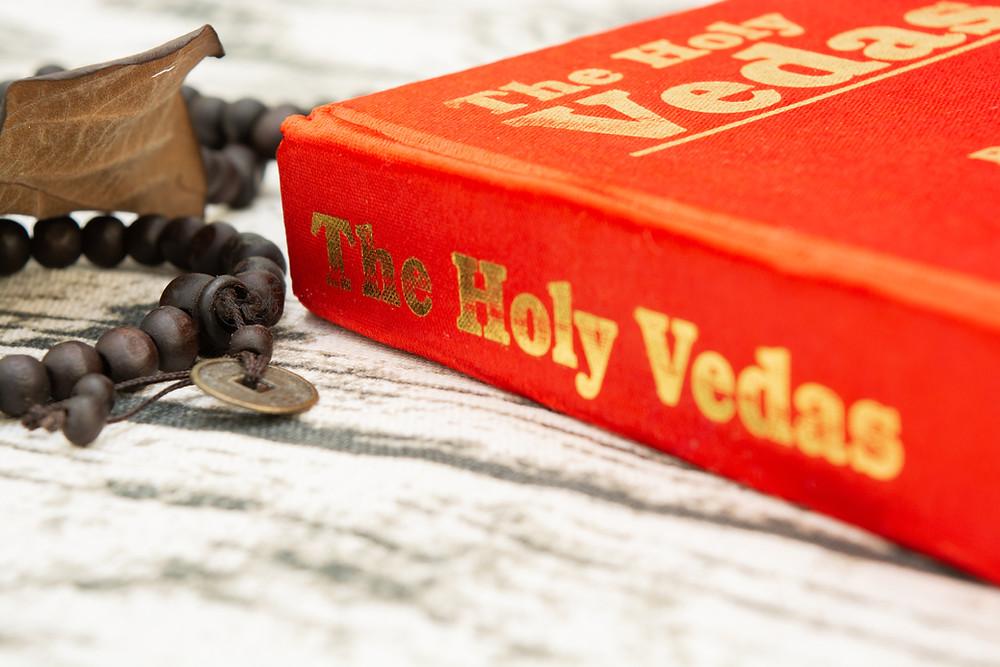 Vikas Pandey, Advaita Vedanta (Nonduality)