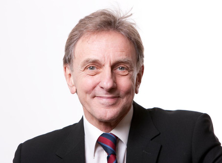 Professor Sir Colin Blakemore - The Most Powerful Scientist in the UK?