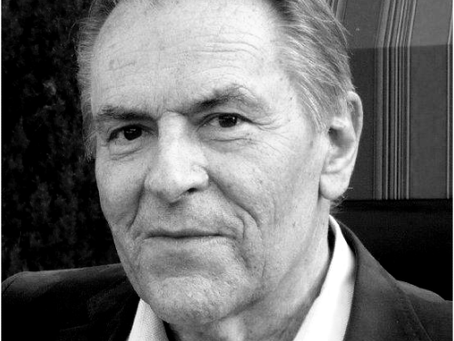 Dr Stanislav Grof - biography of the founder of Transpersonal Psychology
