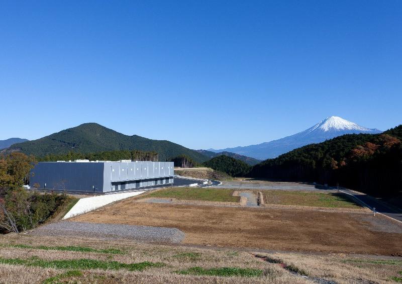 IAI富士宮工場