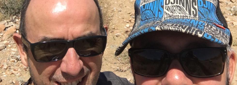 120km Sandstrasse zu Meiers