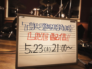THE SYAMISENIST  【re:tokyo party】