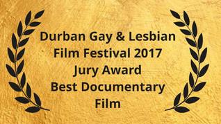 """寂空-JACK-楽曲提供、映画「売買ボーイズ」Durban GL Film Fest""""ベストドキュメンタリー賞""""受賞"""