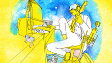 MOB 1stアルバム『HOME SWEET HOME』