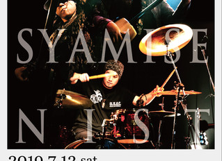 THE SYAMISENIST【Beer Garden Strong】