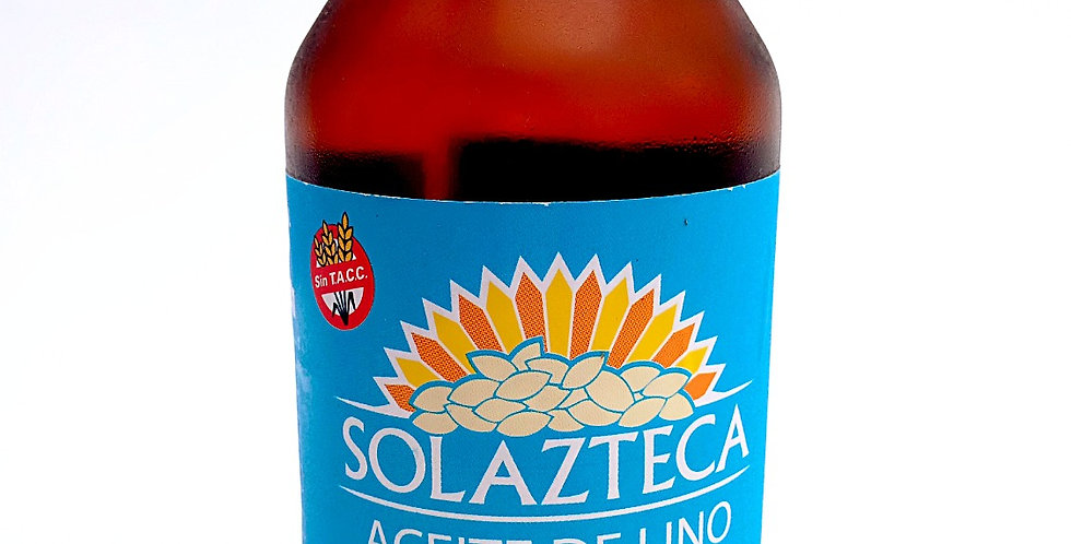 ACEITE LINO Sol Azteca 250 cc.