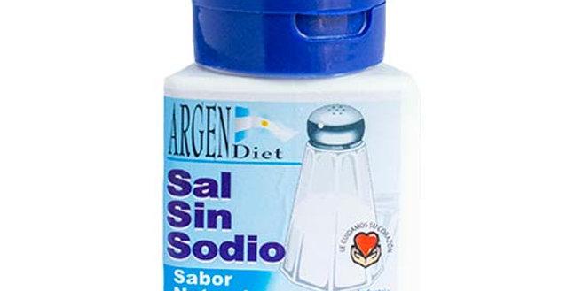 SAL SIN SODIO x 70g