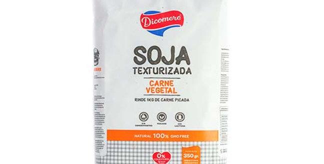SOJA TEXTURIZADA GMO FREE x 350 gr
