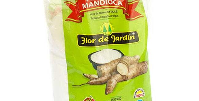 FECULA DE MANDIOCA   1 kg
