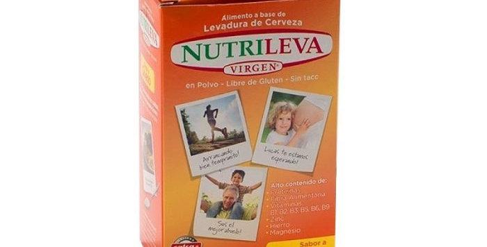 LEVADURA NUTRICIONAL CALSA sabor queso x 200 grs.