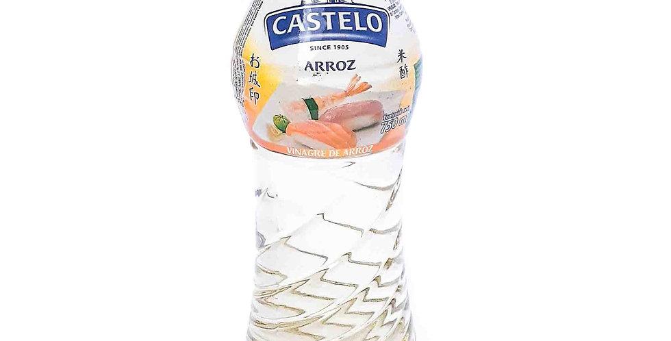 VINAGRE DE ARROZ Castelo x 750ml