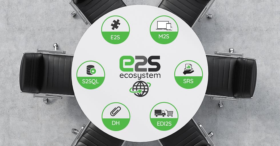 E2S Ecosystem