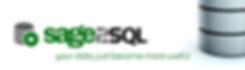 Sage Accounts, Sage 200 Suite, Sage 200 Financials, Sage 200 Commercials, 200 Manufacturing, Sage CRM, EDI2Sage