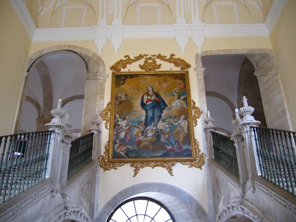 Detalles monasterio Ucles (2).JPG
