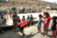 Cursos de verano de Forenex Summer Camps