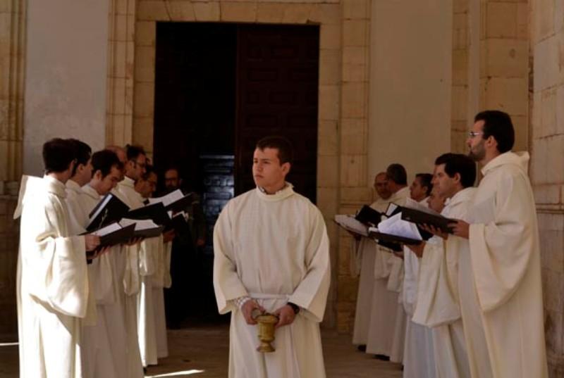 Concierto Schola Antiqua (SMR 2011)