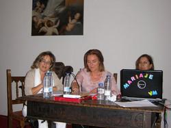 Conferencia de la Asociación Urcela
