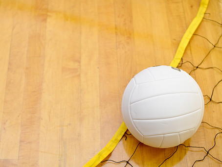 Spring Break Volleyball Camp