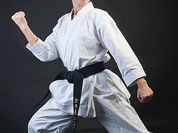 Junior & Senior Karate Class