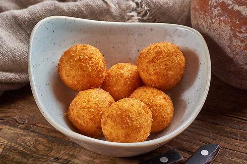 Сырные шарики (200гр.)