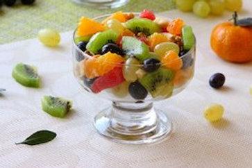 Фруктовый салат (200гр.)