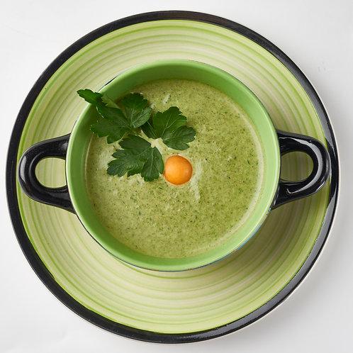 """Крем суп """"Кинзадза"""" (250гр.)"""