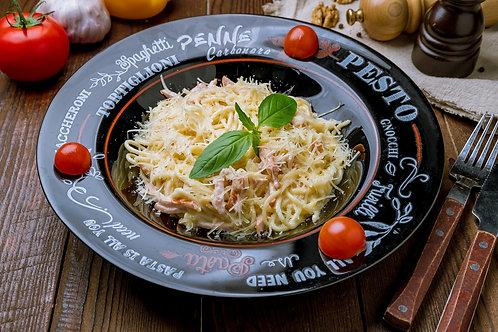 Спагетти карбонара (250гр.)