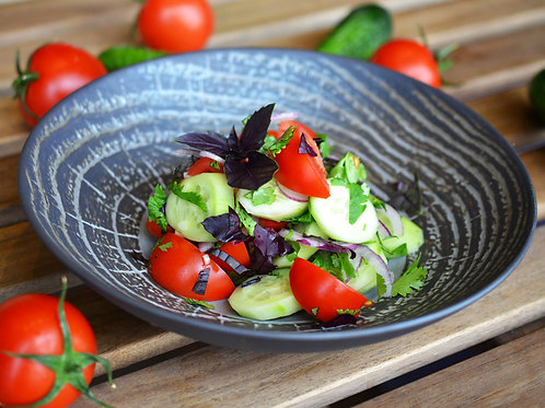 Салат овощной Калакури (200гр.)