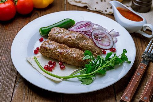 Люля-кебаб из говядины (180гр.)