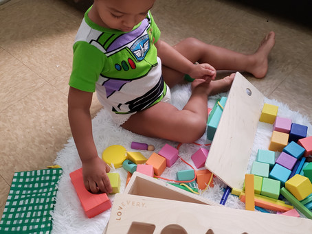 11 Things Your Toddler Can Do To Keep Them Busy, And to Keep You Sane During Quarantine