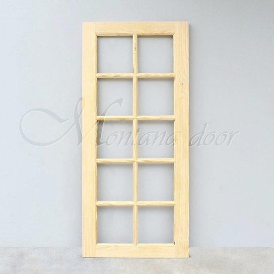 Patio Door - 10