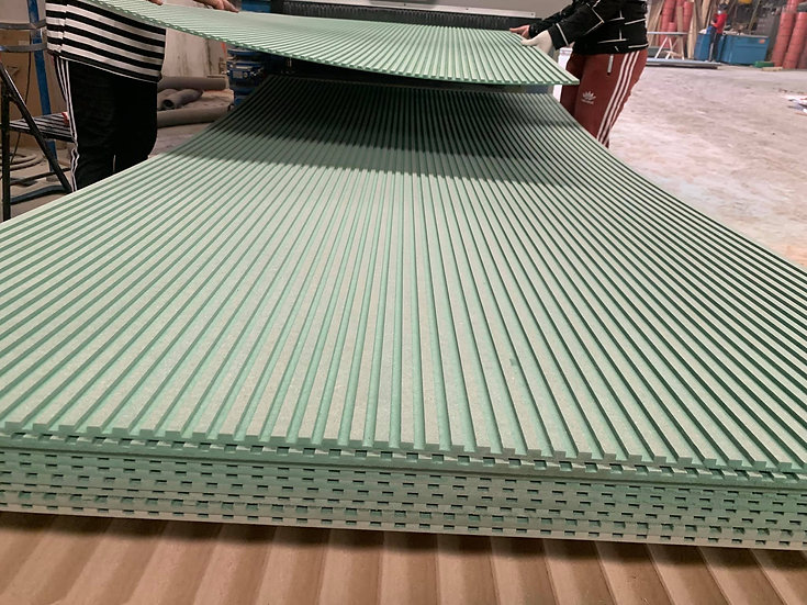 ไม้ HMR  (CNC E10 S10,20)