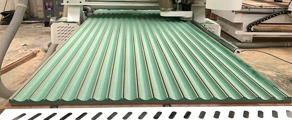 ไม้ HMR (CNC Arc40/50 + E6)