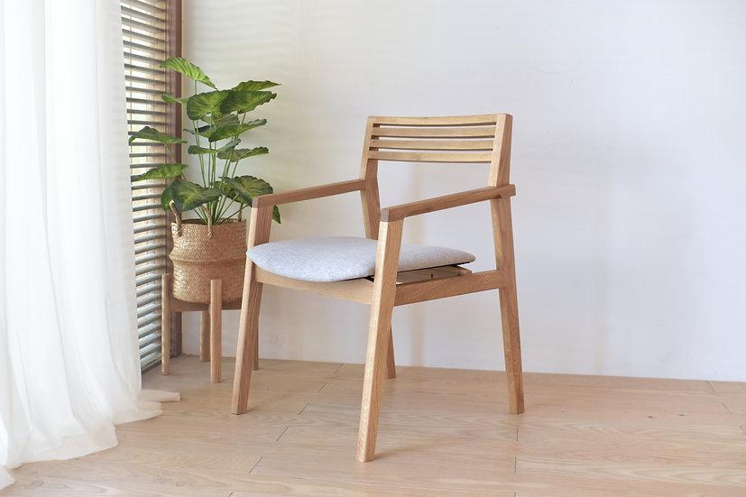 Rico Cushion Chair