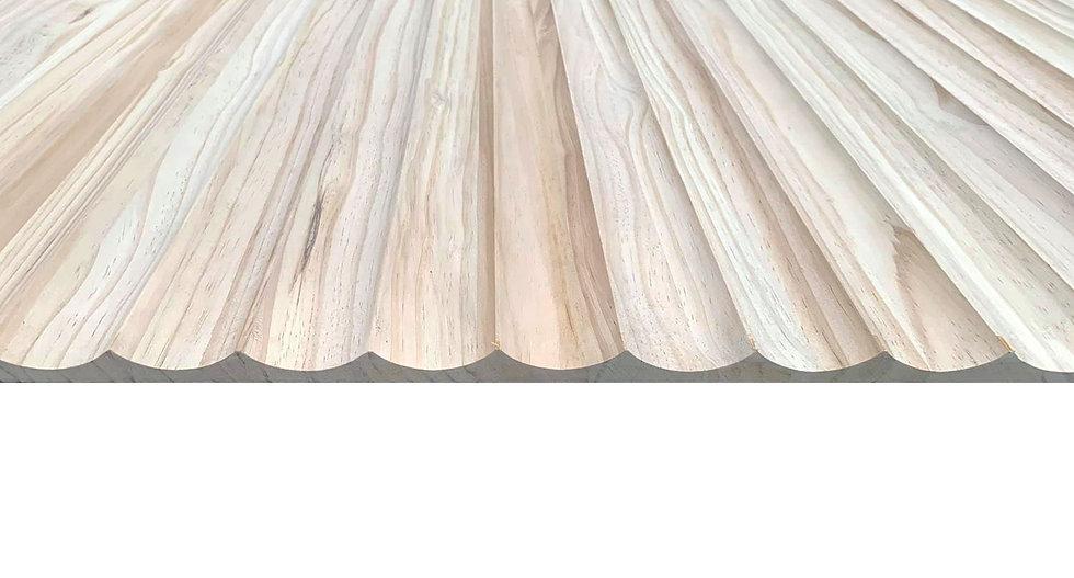 ไม้ Radiata (CNC Arc50 z10)