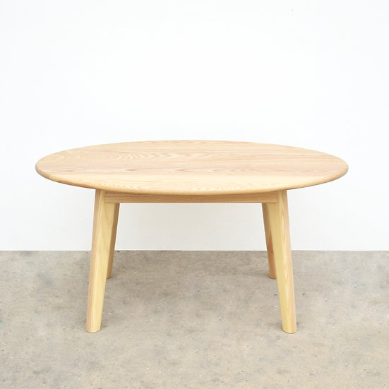 Egg Coffee Table