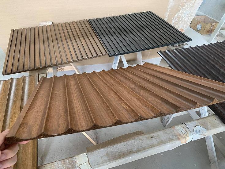 ไม้ Paolownia (CNC)