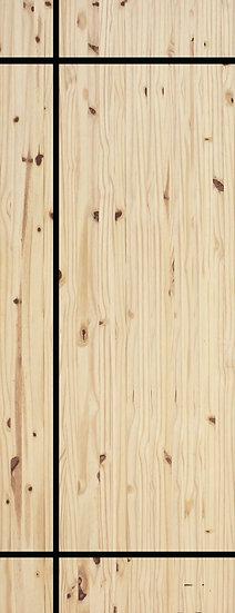 USA pine Door (ML-08)