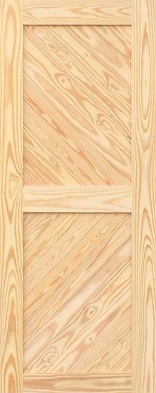 SYP Door (BD-8)