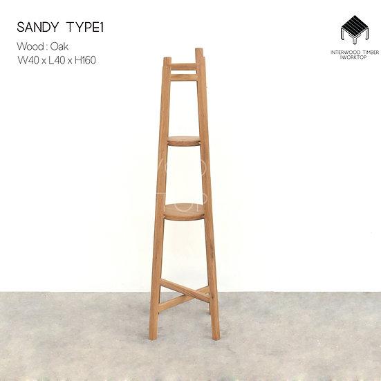 Sandy Type 1