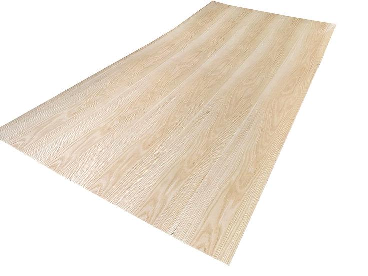 ไม้อัด แอช 3.2mm x1.22x2.44m (US Prime White Ash Plywood)