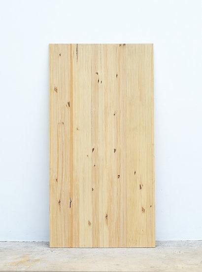 SYP Wood Board (ไม้อัดประสาน สนSYP มีตา)