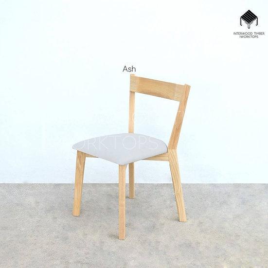 Type 2 Cushion chair