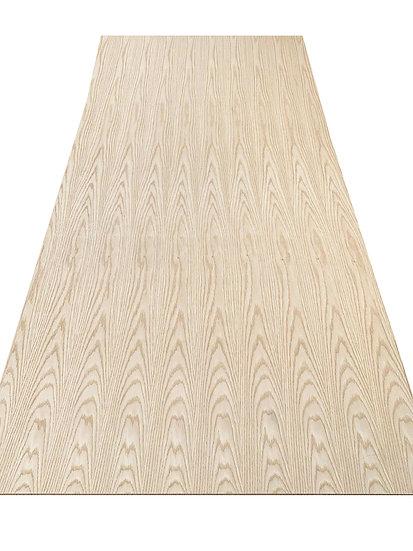 ไม้อัด เรดโอ๊ค 3.2mm x1.22x2.44m (Red Oak Plywood)