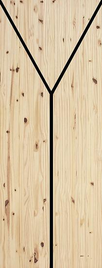 SYP Door (ML-14)