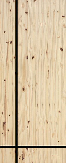 USA pine Door (ML-12)